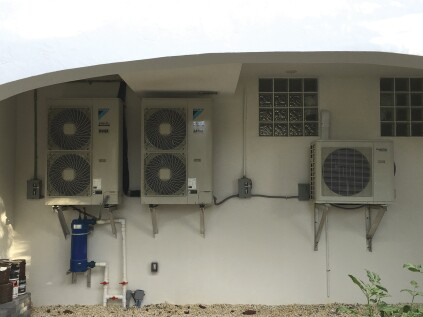 Dumping Heat to the Pool | JLC Online