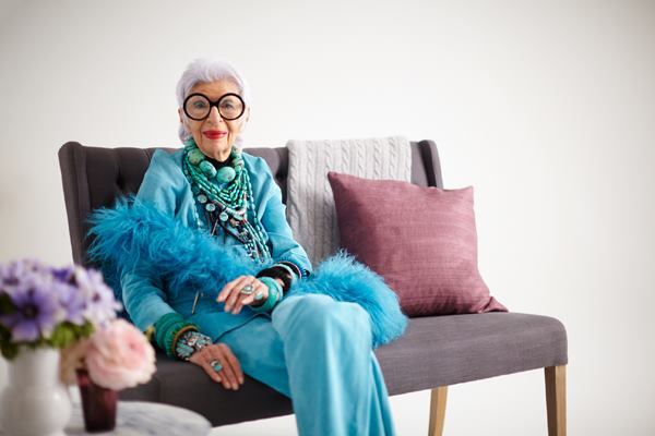 Iris apfel owned furniture for sale on one kings lane - Black owned interior design companies ...