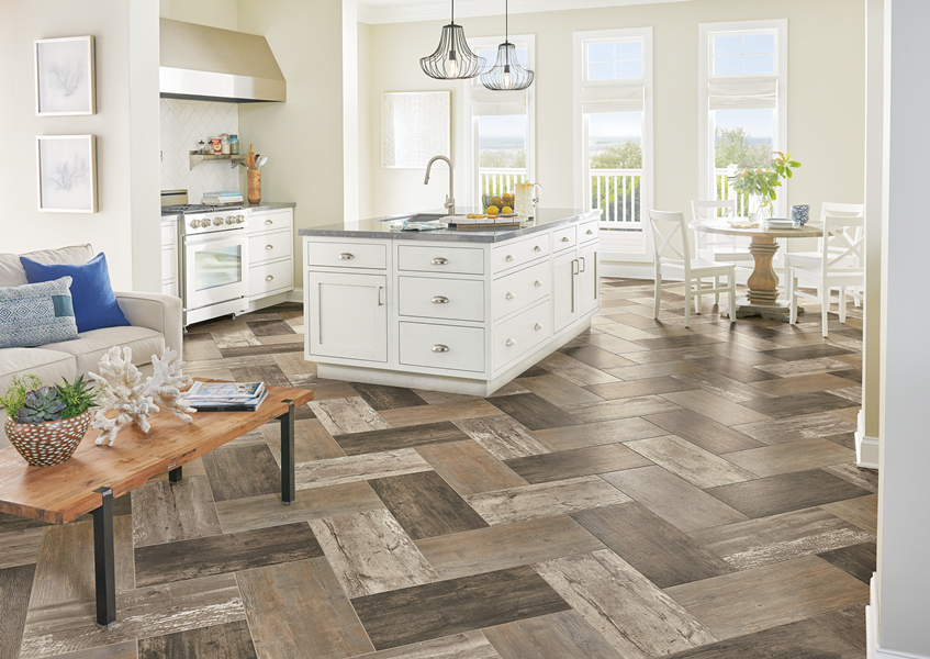 Four Flooring Trends Homeowners Love Right Now Remodeling