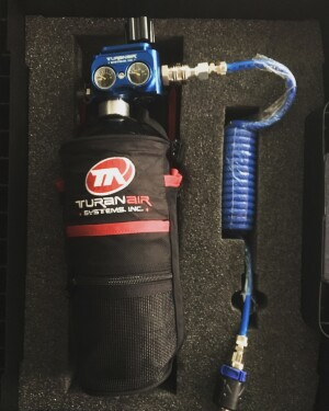 Compressor in a Bottle | Tools of the Trade