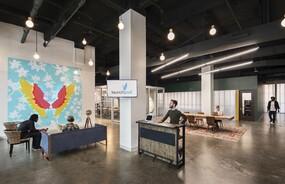7aa022dc3c3 Burlington Stores Corporate Headquarters