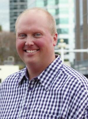 Paul Hanson, president of Epcon Communities Franchising