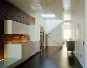 Five Solutions For Renovating Row Houses Architect Magazine Remodeling Single Family