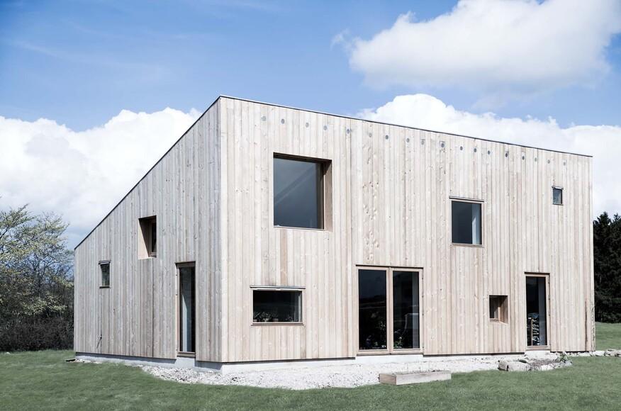 Light House | Architect Magazine | Sigurd Larsen, Lejre, Denmark ...