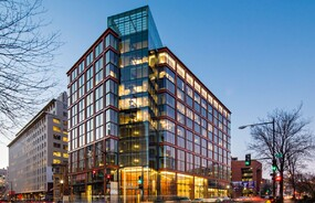 South Tower Seismic Renovation Project   Architect Magazine
