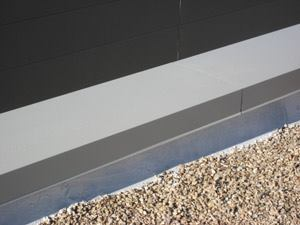 Garland Es 1 Compliant Roof Edge System Architect Magazine
