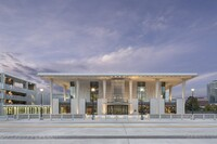 The Six Winners of the 2018 AIA/ALA Library Building Awards