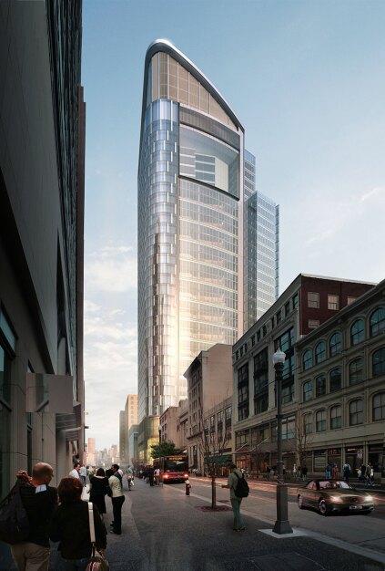 Award: The Tower at PNC Plaza | Architect Magazine