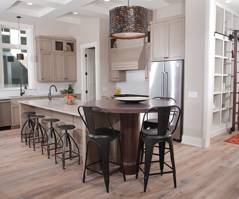 10 Floor Plans with Great Kitchens | Builder Magazine | Plans ...