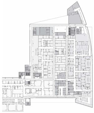 Froedtert Campus Map.Froedtert And The Medical College Of Wisconsin Clinical Cancer