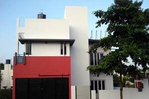 Architectural Designs For Modern Duplex House Architect