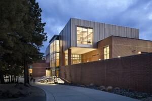 University of Nevada, Reno: University Arts Building | Architect