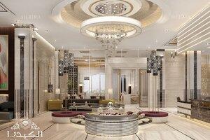 Hotel Interior Design In Oman Architect Magazine