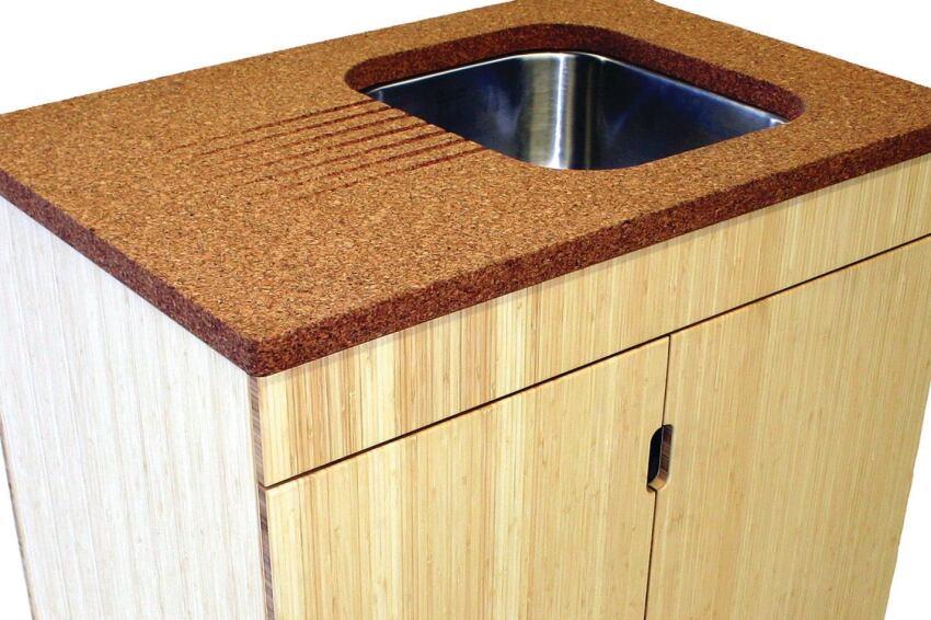 Eco Supply Center Suberra Countertop