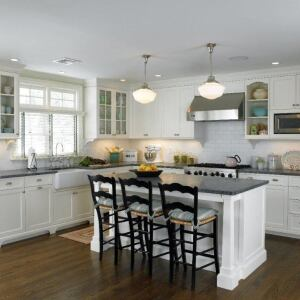 Designers\' Top Trends for Kitchens and Baths | Builder Magazine ...