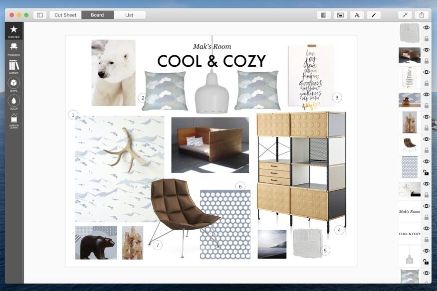 Morpholio Takes Board App To Macs Architect Magazine