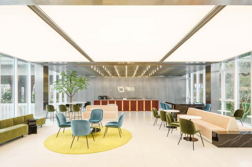 More design office