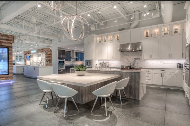 Seattle Area Builder Opens Doors To State Of Art Design