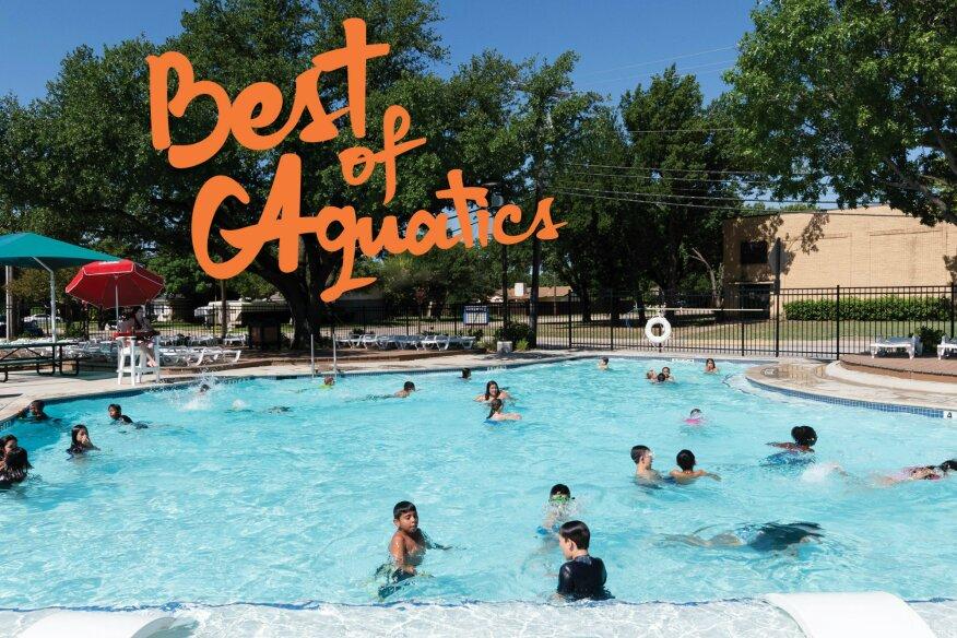 0bfda0d93b8 Check out the 10 aquatics facilities that took home top honors in PSN's  sister publication, Aquatics International.