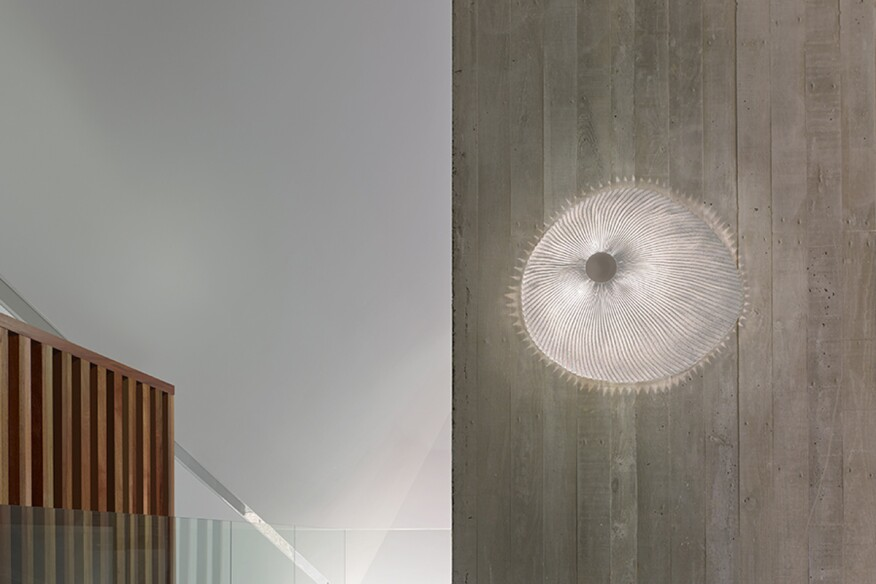 Five Nature Inspired Lighting Fixtures Architectural