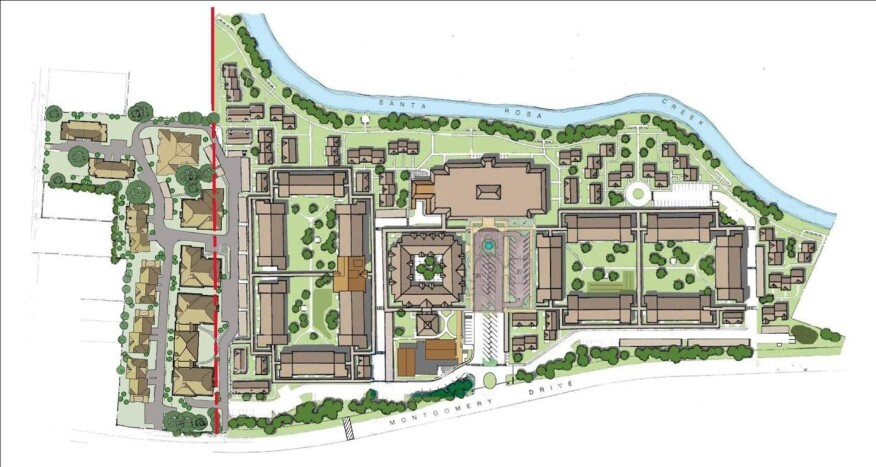 Design For Senior And Assisted Living