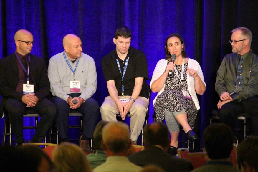 WAHCity Events Make Annual Symposium Largest Ever| Aquatics