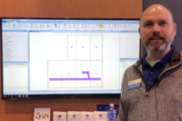 IBS 2020: MiTek Responds to Industry's Labor Shortage with Sapphire Software [Video]