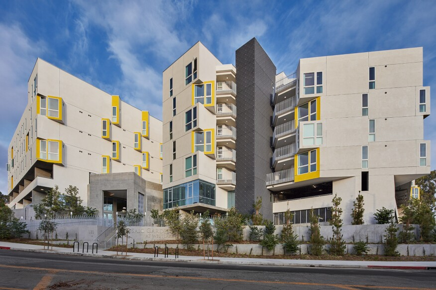 Affordable Housing Developments Honored At 2019 Gold