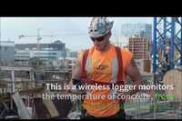Importance Of Temperature Measurement In Concrete