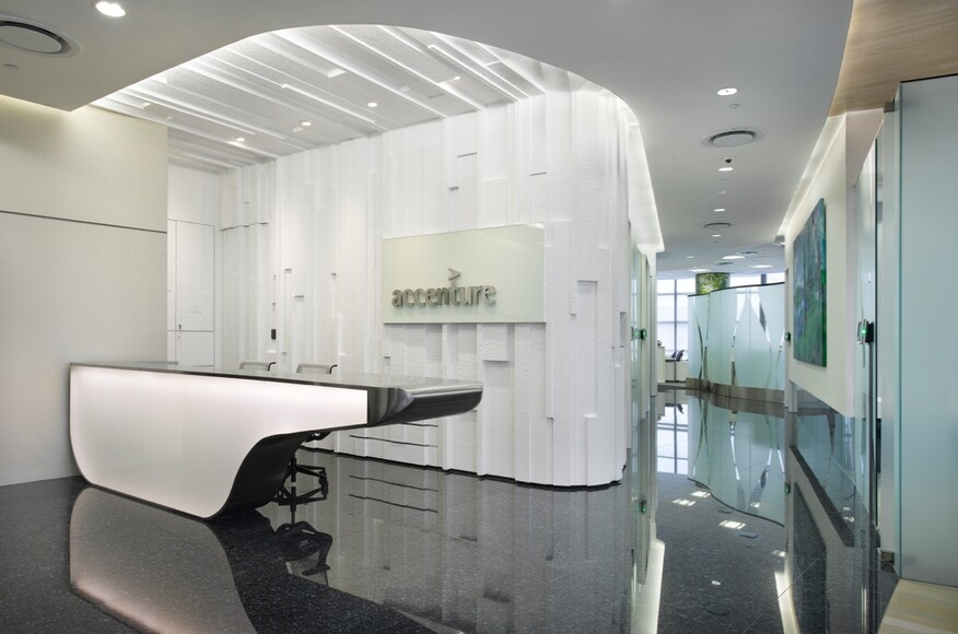 accenture malaysia architect magazine steven leach group kl