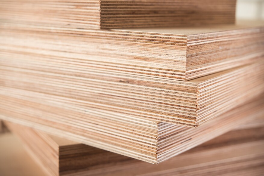 Prices for wood other construction materials far outpace other