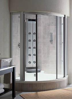 Luxury Shower Products Gain Popularity Custom Home Magazine