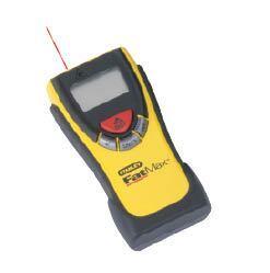 Stanley FatMax Tru-Laser Distance Measurer | Tools of the Trade