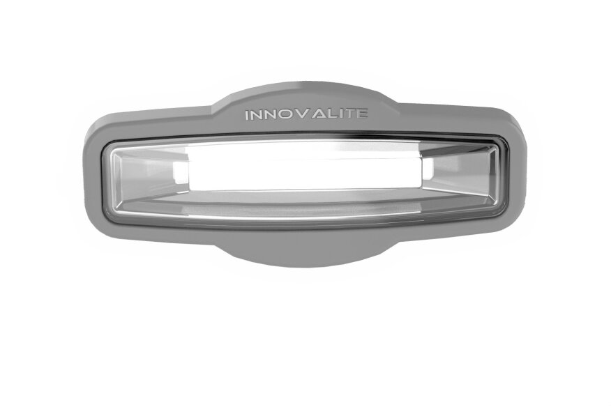 Lumi-O Presents Solar-Powered LED Swimming Pool Light| Pool ...