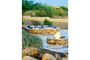 Melinda Dalacas Southwest Spas Bob Owens Poco Verde Landscape Inc Pool Spa News