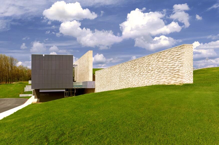 Reeds Spring Middle | Architect Magazine | Dake Wells ... on