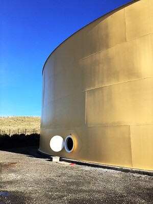 Four Outstanding Water and Wastewater Projects Honored With