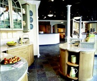 East Coast Kitchen And Bath Supplier Helps Contractors Handle The Details Of Products And Design Remodeling