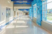 谷物谷高中,教育项目荣誉奖