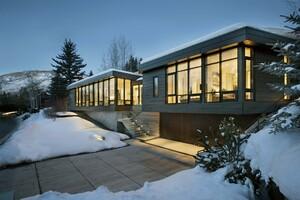 Designed By Studio B Architects Gilbert Sanchez Kevin Heath Scott Lindenau