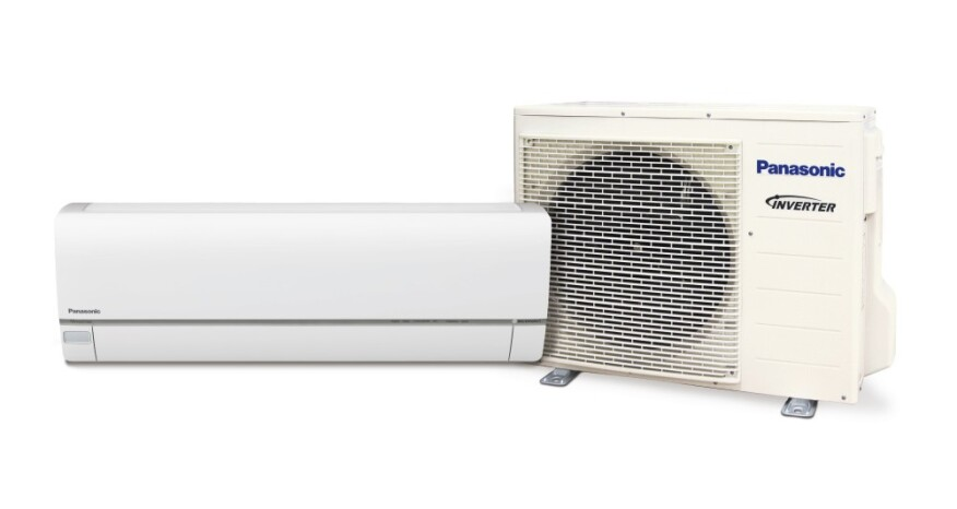 Eight Ductless Mini Split Systems For New Homes Builder Magazine