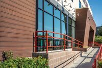 New Trex Cladding Line Built From Composite Deck Boards