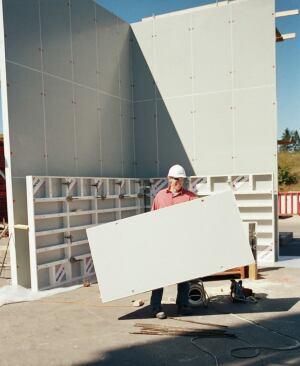Meva Formwork Systems Inc  MevaLite| Concrete Construction Magazine