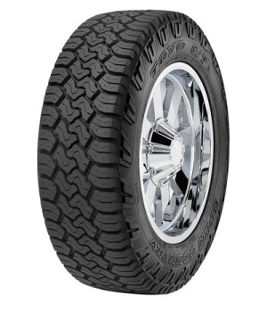 All Terrain Tires Public Works Magazine Fleets Trucks And