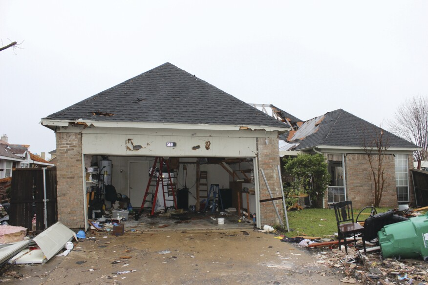 A Texas Tornado Lessons Learned Jlc Online