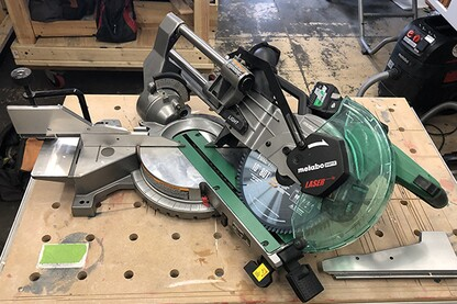 A Closer Look at the Ridgid R4210 | Tools of the Trade