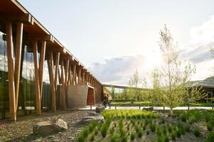 Washington Fruit & Produce Co  Headquarters   Architect Magazine