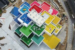Lego House | Architect Magazine
