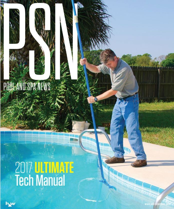 Check Out Our 15th Annual Go To Reference For Novice And Experienced Pool Spa Service Technicians
