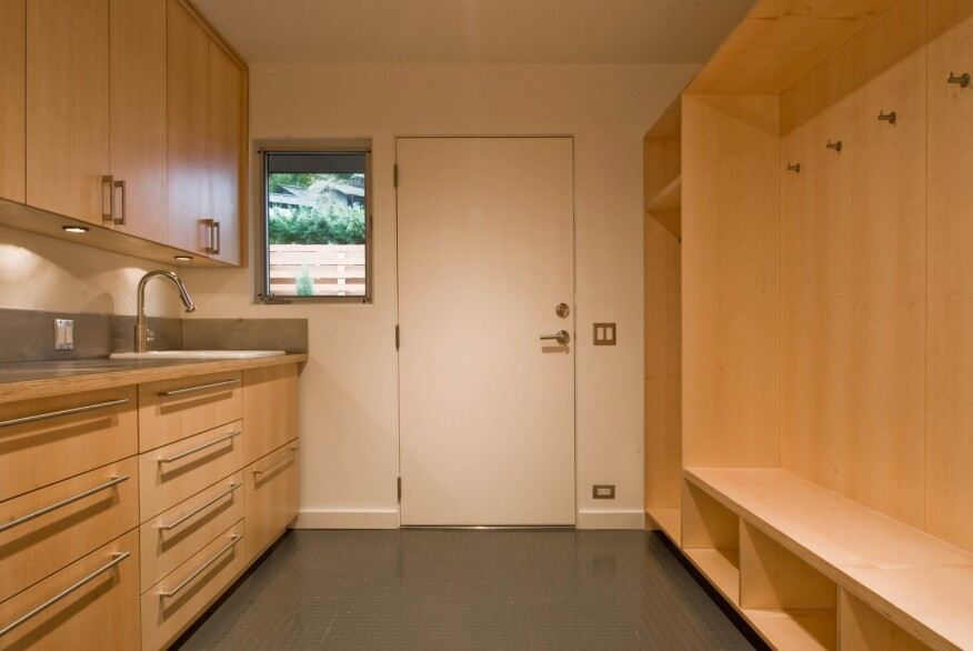 Designing Practical Mudrooms And Laundry Rooms Custom